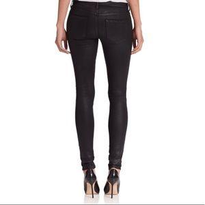 Joe's Jeans Jeans - Joe's Jeans The Skinny Coated Jean